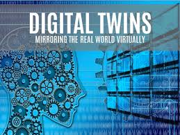 Digital twin main