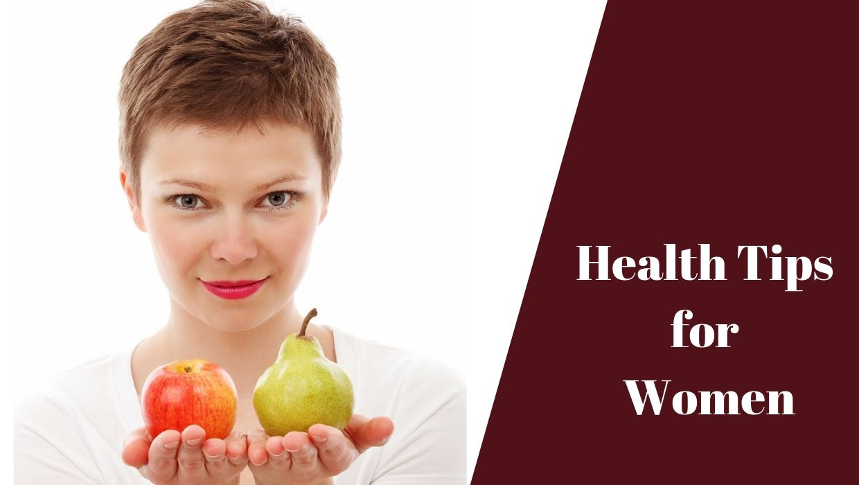 Top Health Tips for Women