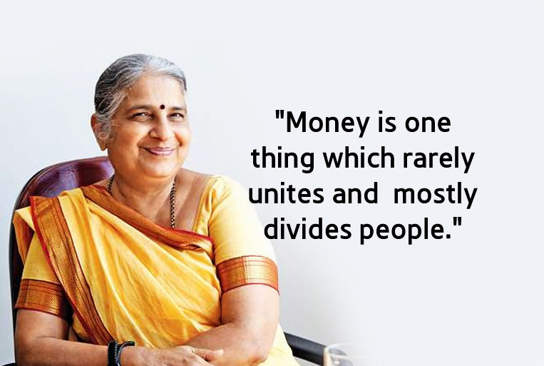 10 books by Sudha Murthy that will inspire you to become a better person