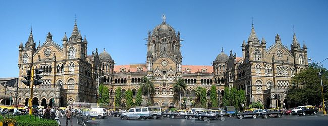 List Of Places To Visit In Bombay
