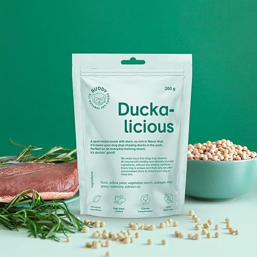 Ducka-licious