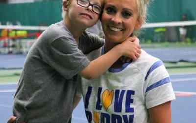 Buddy Up Athletes Get Chance to Shine at Naperville's Spring Fling Fundraiser