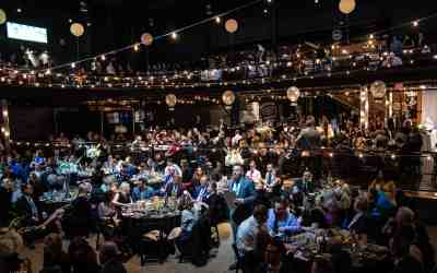 2019 Benefit Gala: Our Most Successful Fundraiser to Date