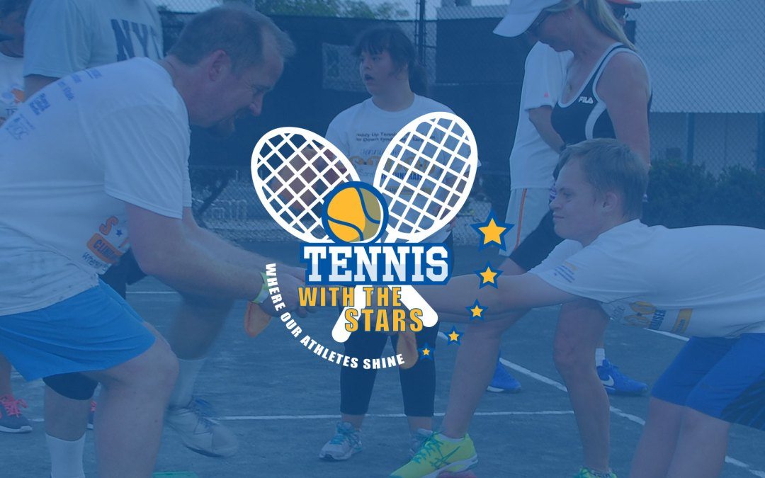 Tennis With the Stars 2020