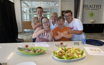 Buddy Up For Life Pilots Classes that Build Skills and Independence
