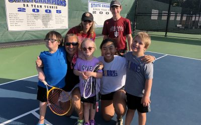 Dallas Buddy Coach Goes Above & Beyond