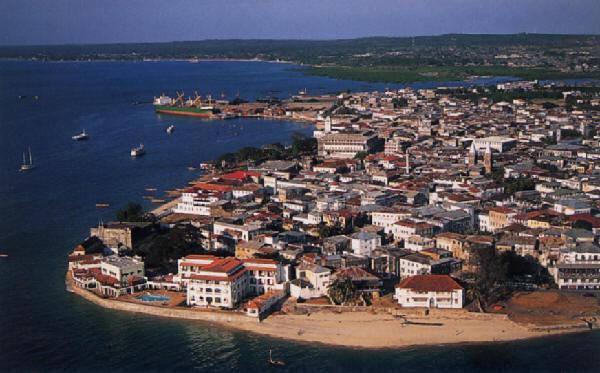 Zanzibar Stone Town and Culture