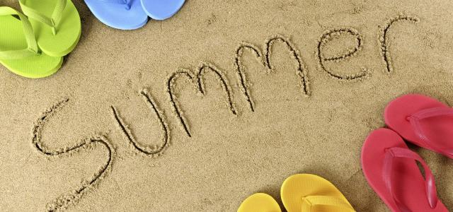 15+ Ideas For Great Budget Summer Fun