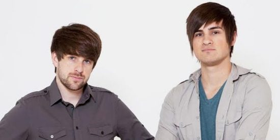 Smosh's net worth