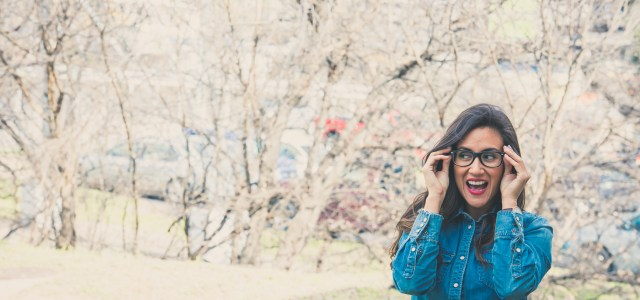 (Sponsored) How to Choose Fashionable and Comfortable Glasses: 5 Eyeglass Improvements