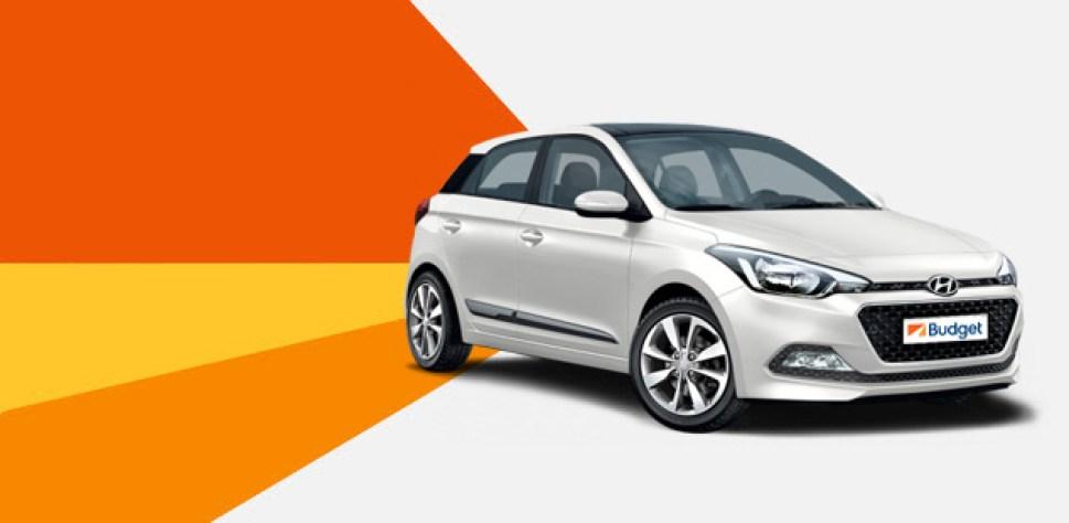 Budget Car Rental - Discount Car Rental Rates and Rental Car Deals (Image via Budget)