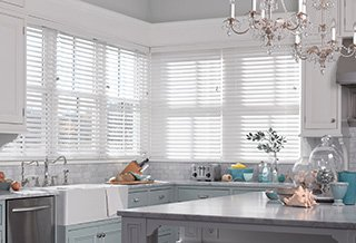 window coverings budget blinds north
