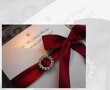 Handmade Wedding Invitation Ideas Uk