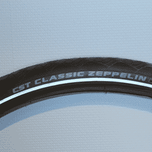 CST Buitenband Classic Zeppelin 28 x 2.00
