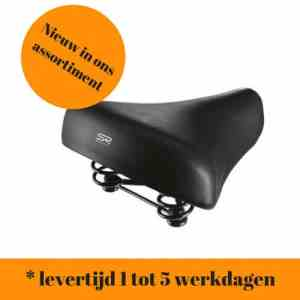 Selle Royal Holland fietszadel