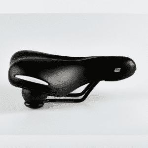 sportief fietszadel