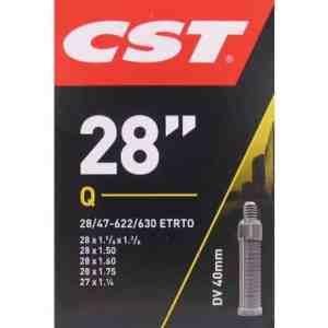 Binnenband CST 28 inch (Fits all)