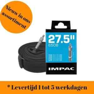 "Binnenband 27.5"" / 40/60-584 - 40mm dunlop ventiel"