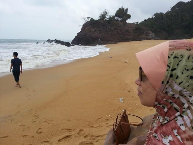 KEMASIK BEACH 3