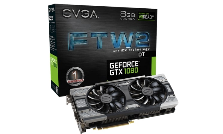 Best 1080 Graphics Card 2019