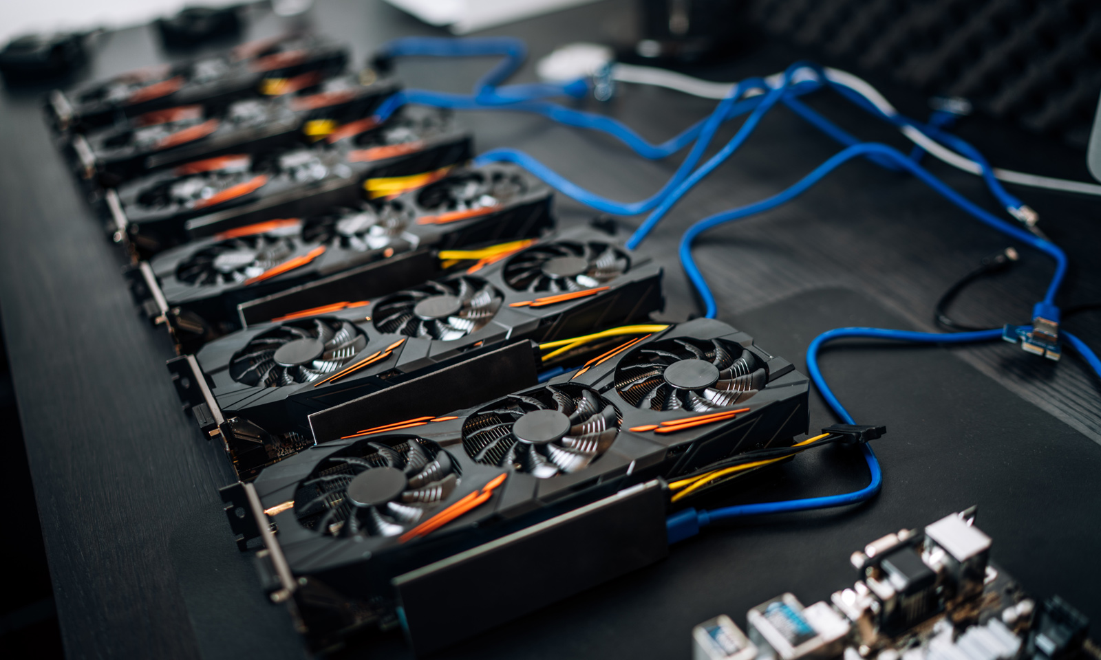 Best Graphics Card To Mine Ethereum