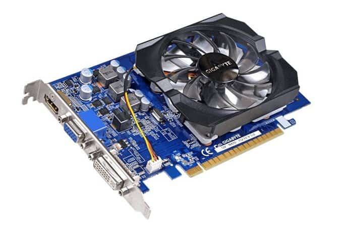 Best Graphics Card Under 50 Dollars in 2019