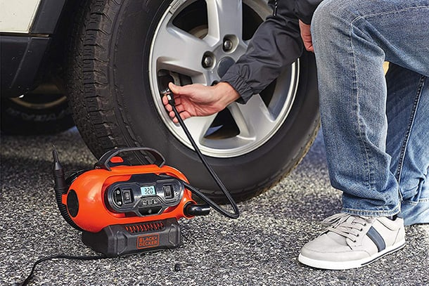 Best Portable Air Compressor 2020