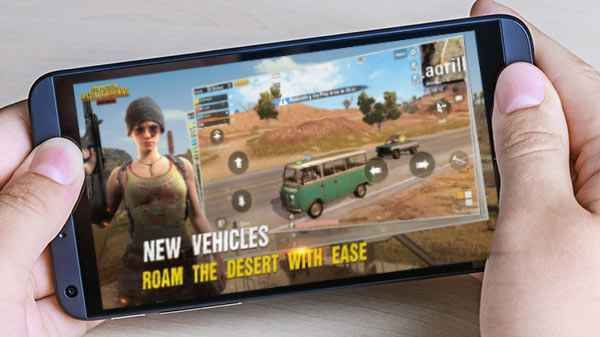 Best Phone for PUBG Mobile 2020