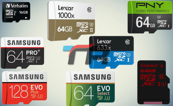 Best SD Card for Video Recording 2020