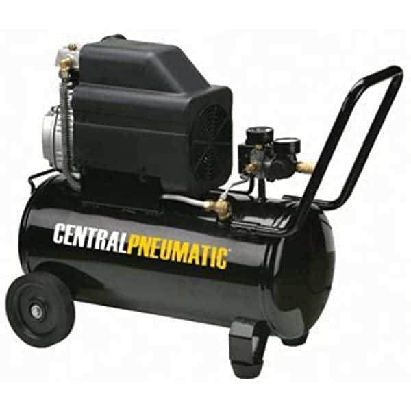 Harbor Freight Air Compressor Review 2020