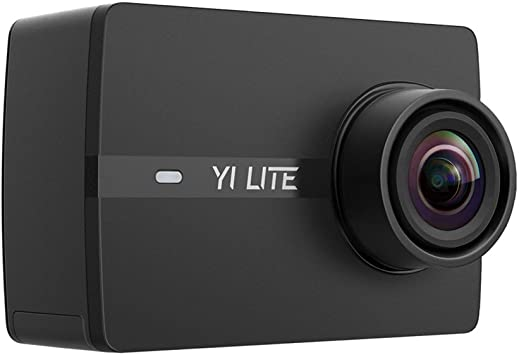 Yi Lite Action Camera Review 2020