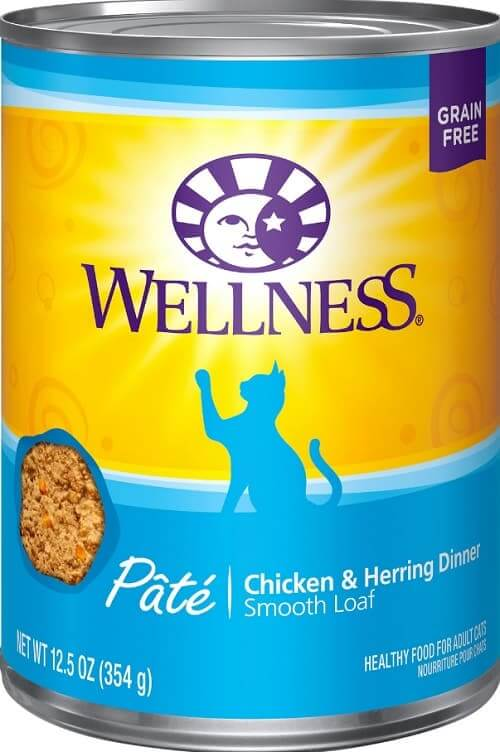 Wellness Cat Food Reviews 2020