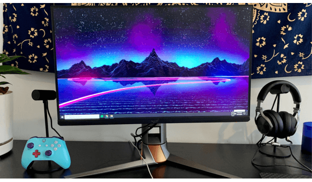Best 27 Inch Gaming Monitor