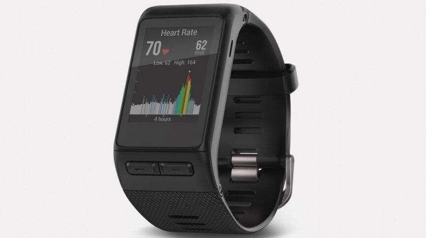 Best Fitness Tracker with Heart Rate Monitor 2020