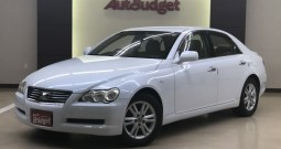 2006 Toyota Mark X 250G Prime Selection -9861