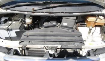 2000 Bongo Friendee RF-V Autofreetop -0878 full