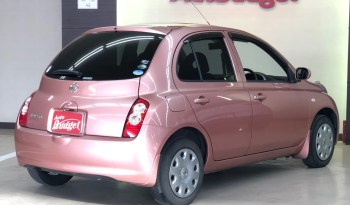 2009 Nissan March full