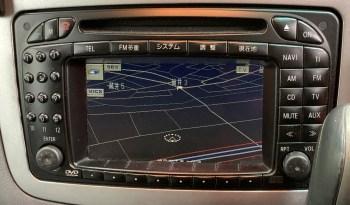 Mercedes-Benz V Class full