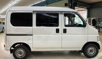 2000 Honda Acty Van full