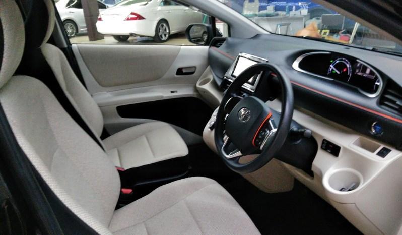 2015 Toyota Sienta Hybrid -1520 full