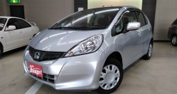 2011 Honda Fit G low mileage -5016