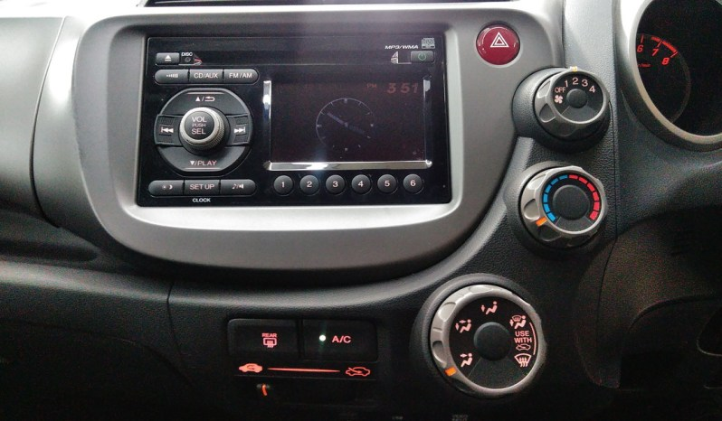 2011 Honda Fit G low mileage -5016 full