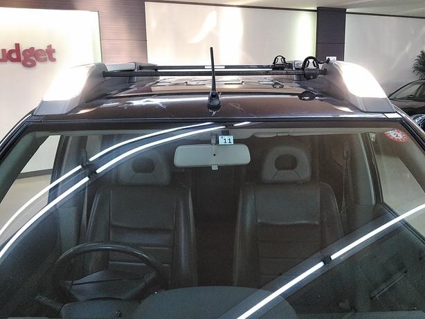 2006/11 Nissan X-trail  4WD -144770km full