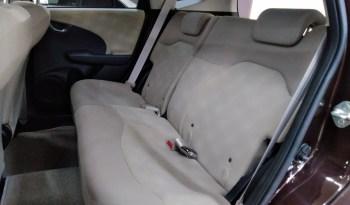 2011/03 Honda Fit G Smart Edition -5234 full