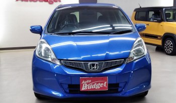2012/03 Honda FIT 13G 10th anniversary -2226 full