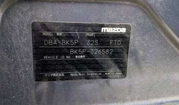 2008/3 MAZDA AXELA SPORTS 15C -6582 full