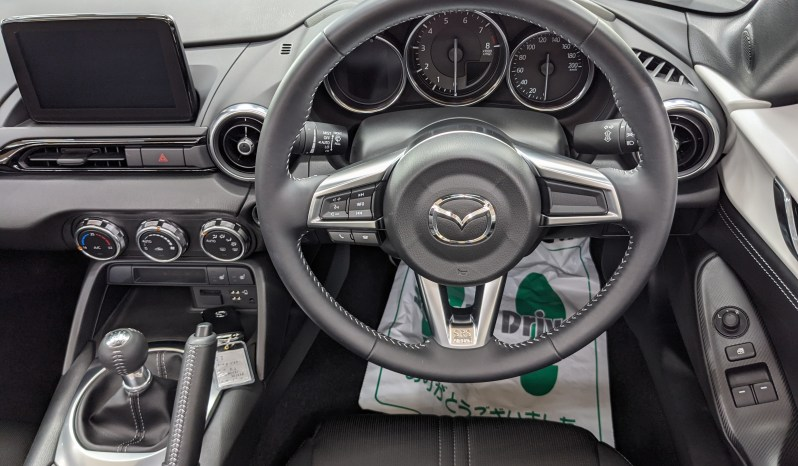 2020/3 MAZDA ROADSTER S SPECIAL PACKAGE -1336 full