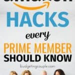 amazon hacks for prime members