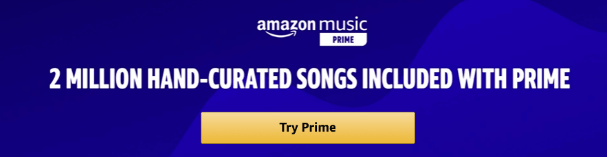 amazon hacks prime music