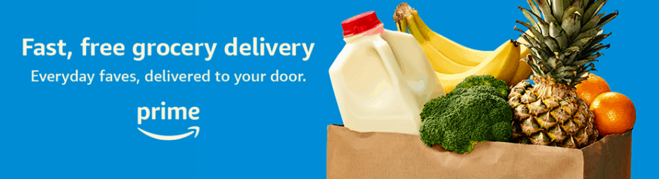 amazon hacks grocery delivery